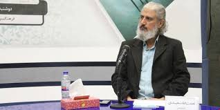 نعمت الله سعیدی نقد و یادداشت سینمایی