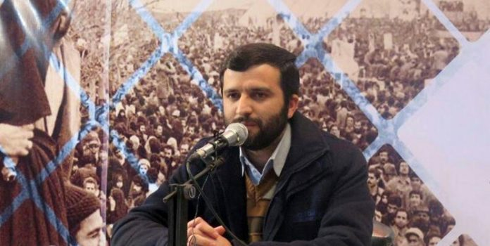 علیرضا باغشنی کارگردان مستند